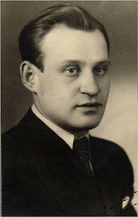 Väinö Linna 1947.