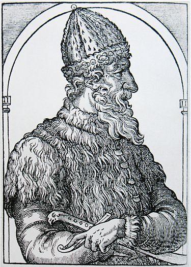 Iivana III